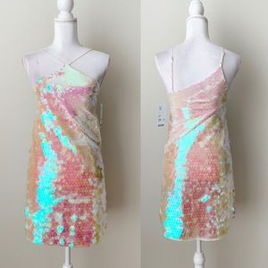 NWT Urban Outfitters sequined dress